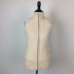 Joie Sweater Jacket Womens XS Cashmere Wool